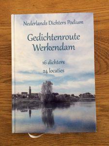 <b>Gedichtenroute Werkendam</b>