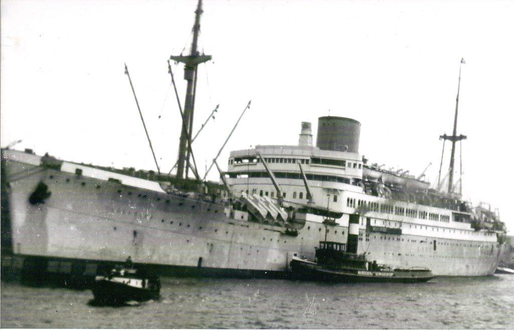<b>Troepenschip De Tegelberg</b>