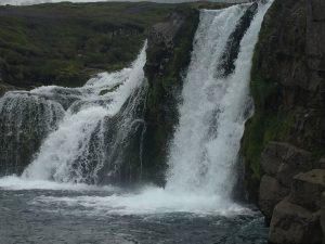 1e waterval