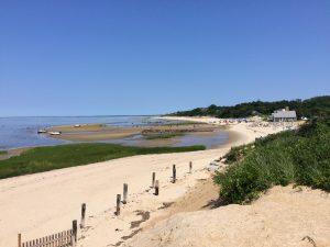 Cape Cod strand